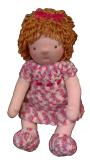 AldiDolls: Muñeca Personalizada