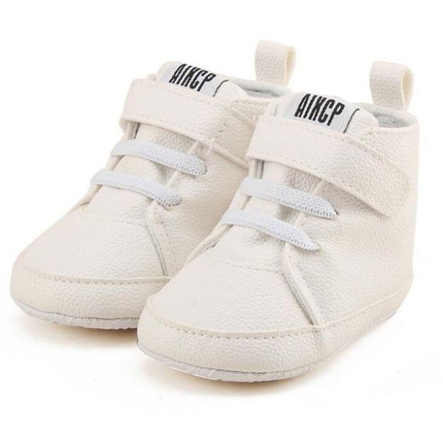 Zapato AIXCP Blanco