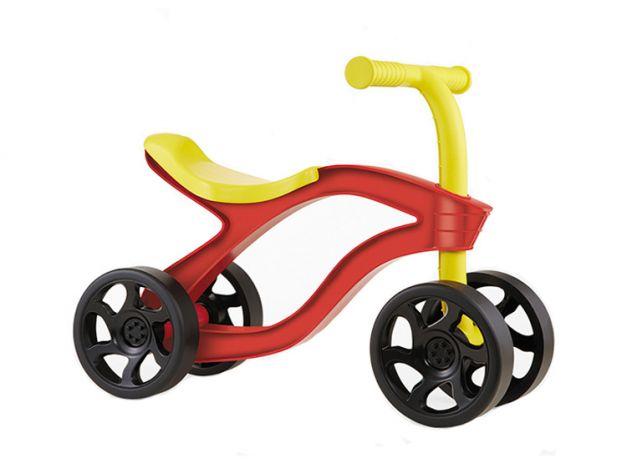Little Tikes - Scootero Rojo
