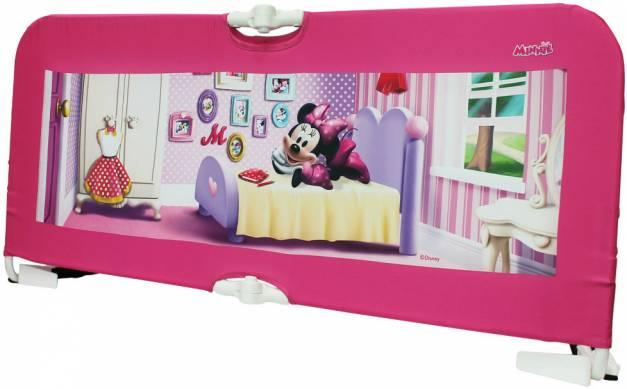 Disney Baby - Barandal para cuna Minnie.