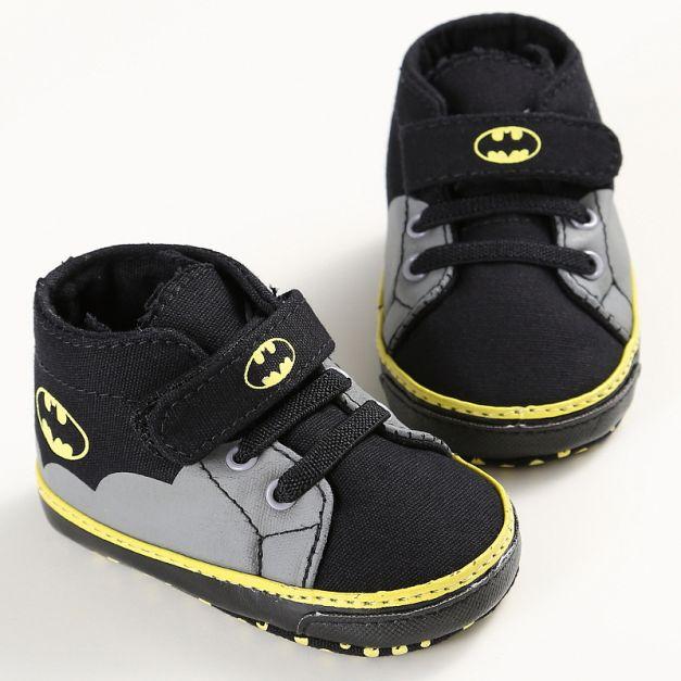 Zapato Batman