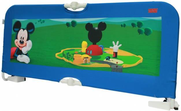 Disney Baby - Barandal para cuna Mickey.