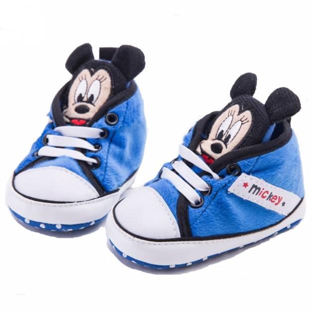 Zapato Mickey bebe.