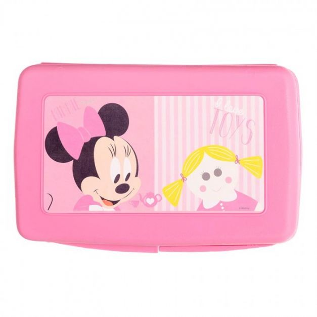 Disney Baby - Estuche para toallitas Minnie