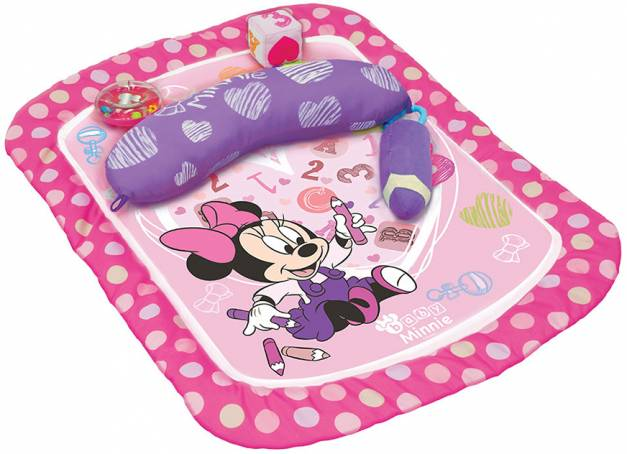 Disney Baby - Alfombra Minnie.