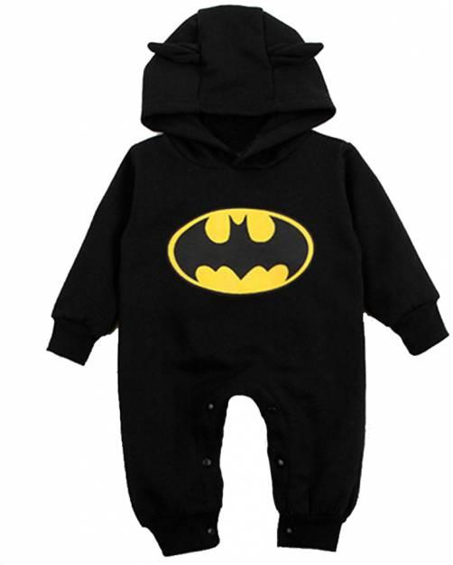 Enterizo Batman