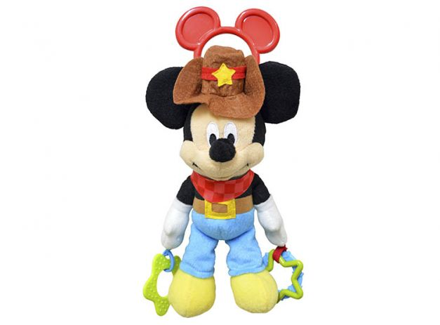 Disney Baby - Mickey Mouse Vaquero
