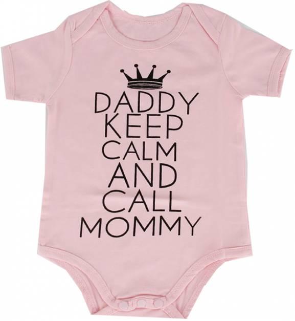 Body Daddy Keep