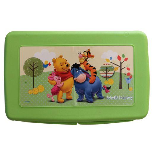 Disney Baby - Estuche para toallitas Winnie the Pooh