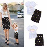 Moda Iguales - Conjunto polo con falda