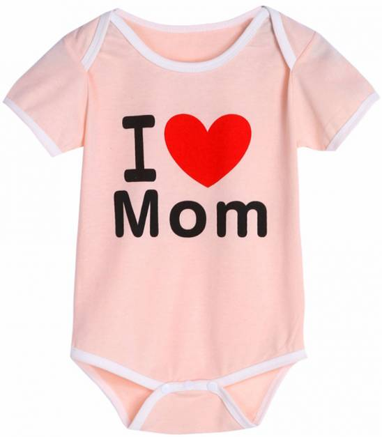 Body - I amo Mom