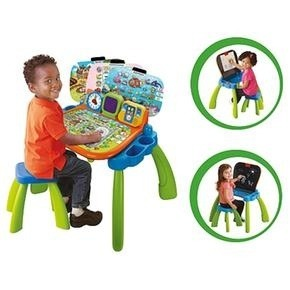 Vtech - Escritorio Multicolor interactivo