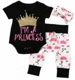 Conjunto I´m a My Princess