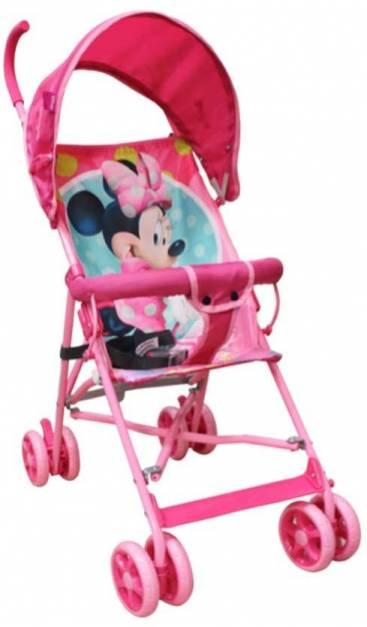 Disney Baby - Coche Baston Minnie.