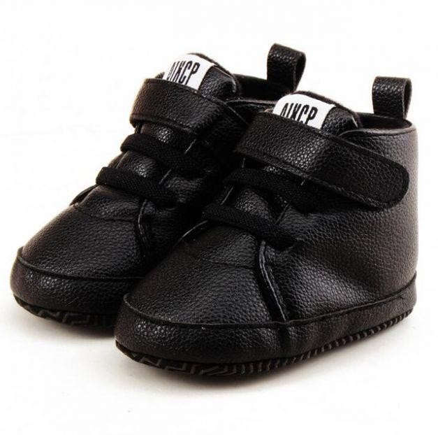 Zapato AIXCP Negro