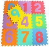 Piso x 10 piezas para estimulación