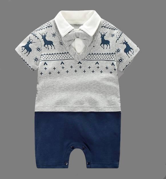 Enterizo Baby Fashion Rodolfo.