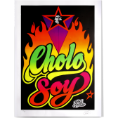 CHOLO SOY