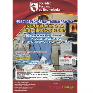 Introducción a la Videobroncoscopía