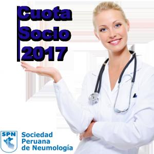 Cuota Socio 2017