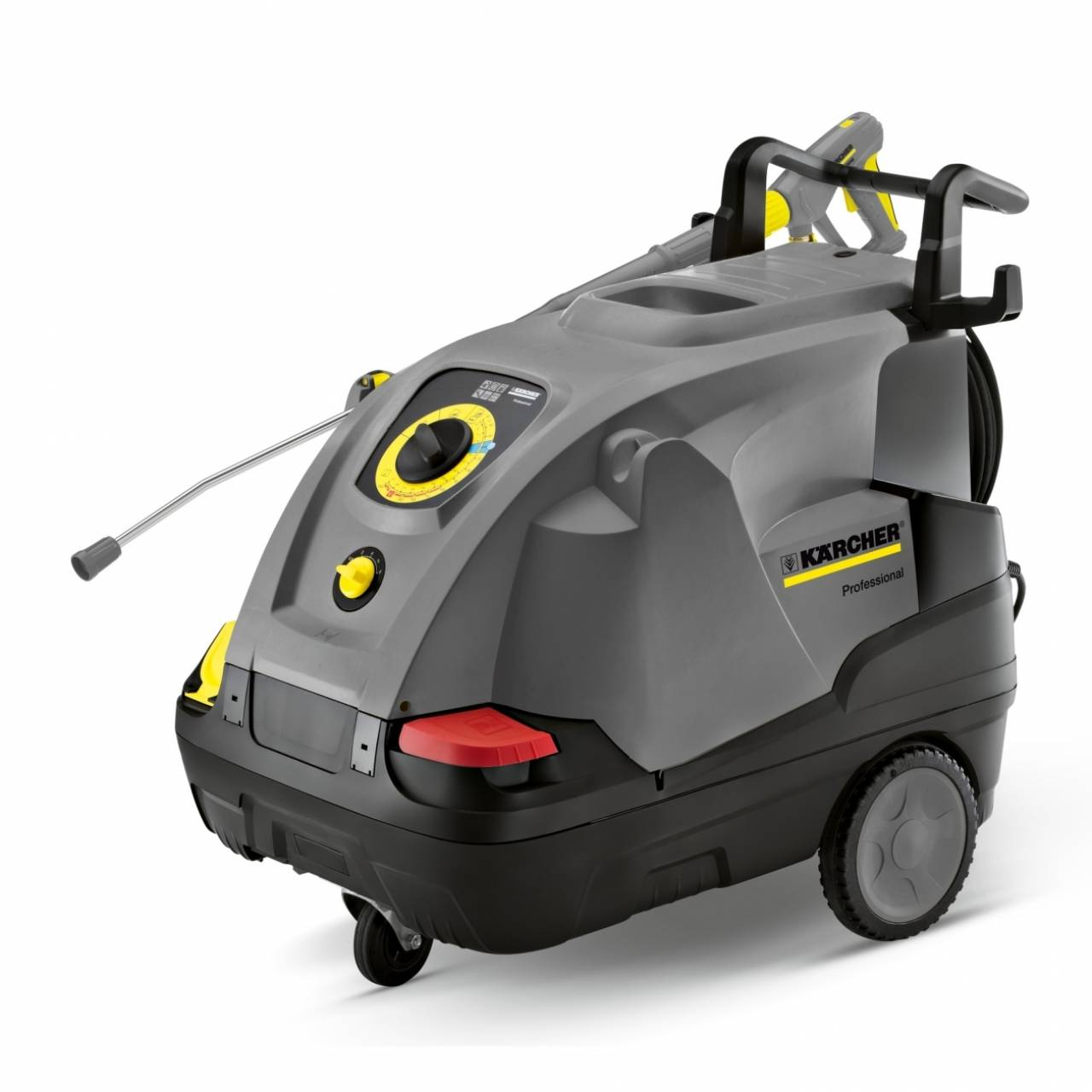 manual hidrolavadora karcher hd 585