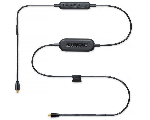 Adaptador para auriculares SE