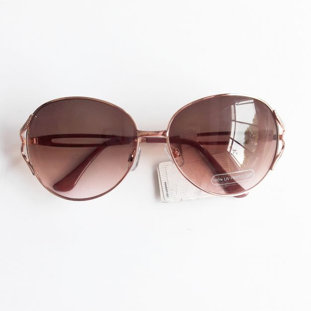 Lente palo rosa Van Heusen