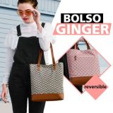BOLSO GINGER(#33SALESHOP)               ¡OFERTA!