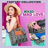 BOLSO MAD LOVE REAC(#33SALESHOP)               ¡OFERTA!