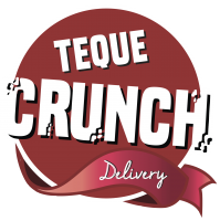 TequeCrunch Delivery