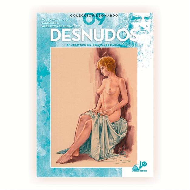 LEO DESNUDOS VOL. 3