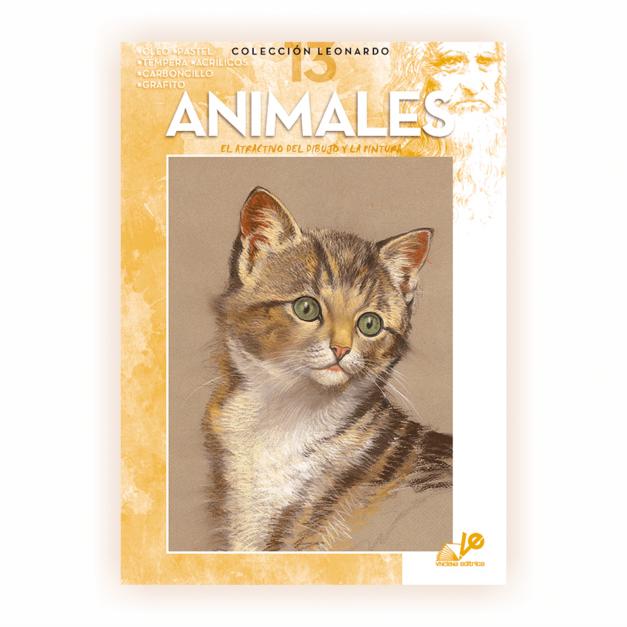 LEO ANIMALES VOL. 2
