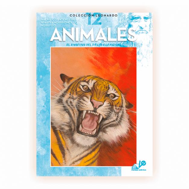 LEO ANIMALES VOL. 1
