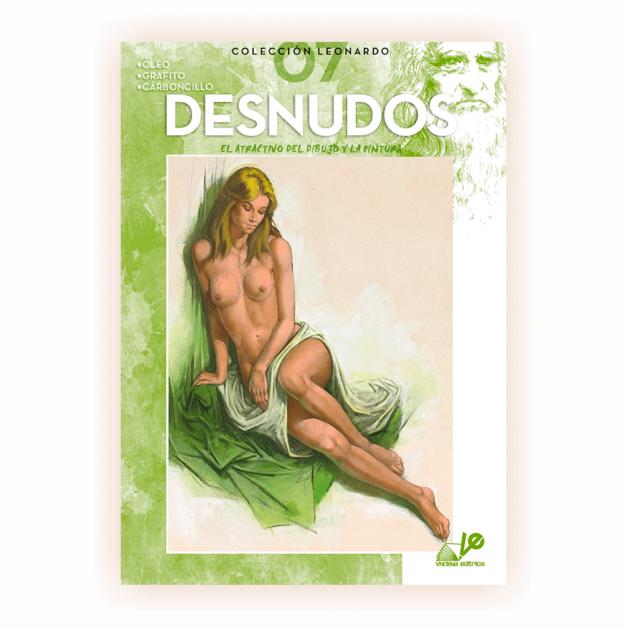 LEO DESNUDOS VOL. 1