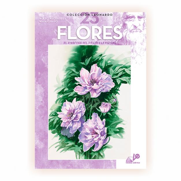 LEO FLORES VOL. 4