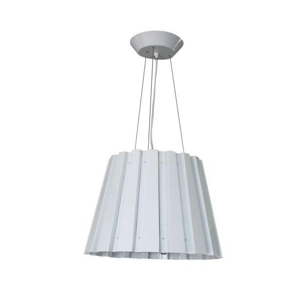 Lámpara Aluminio Metal