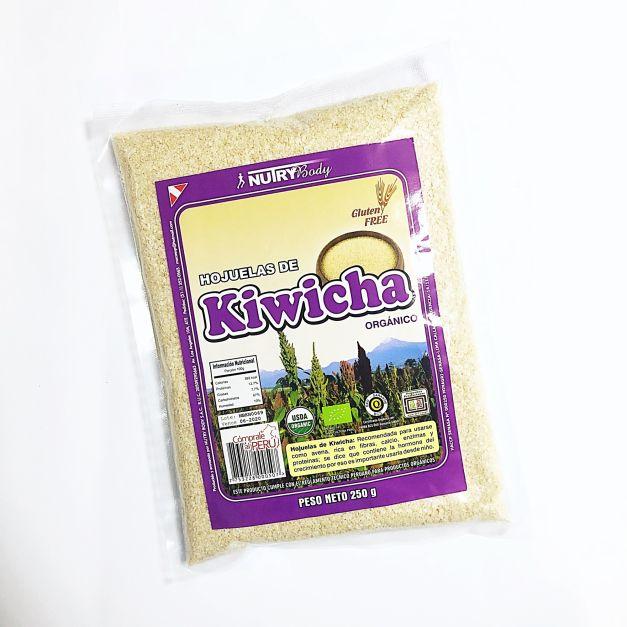 HOJUELAS DE KIWICHA NUTRYBODY