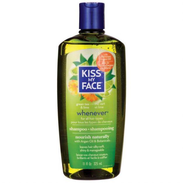SHAMPOO WHENEVER 325ML KISS MY FACE