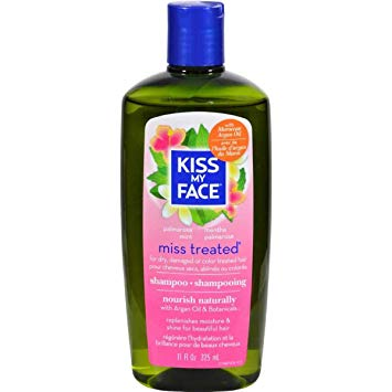 SHAMPOO MISS TREATED 325ML KISS MY FACE