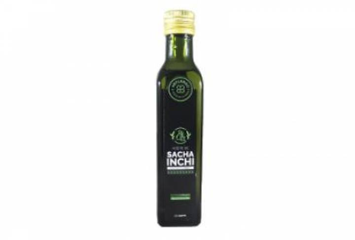 ACEITE DE SACHA INCHI 250ml