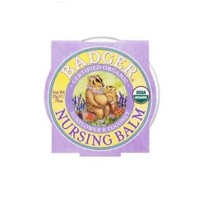 NURSING BALM - 21GR - BADGER