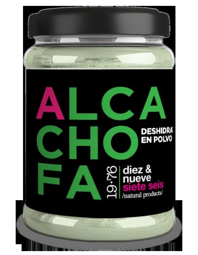 ALCACHOFA EN POLVO 19.76 PRODUCTS 180GR
