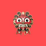 Escarapela PAKITO 2019 - Edicion Limitada