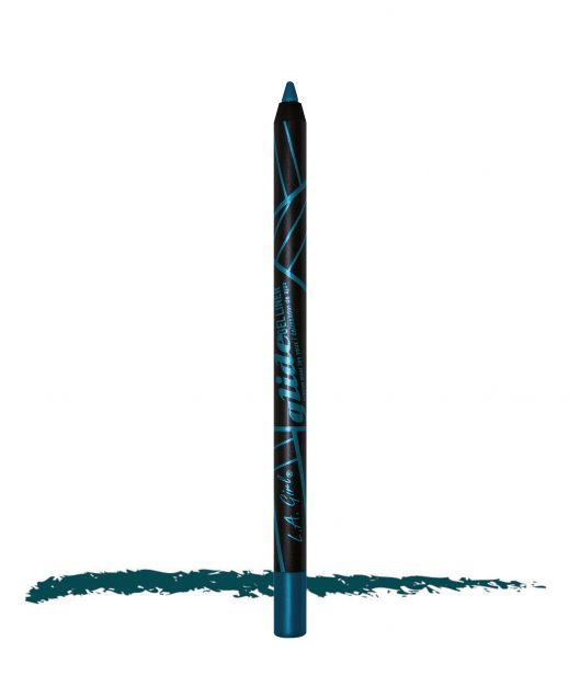Glide Gel Eyeliner Pencil Gypsy Teal
