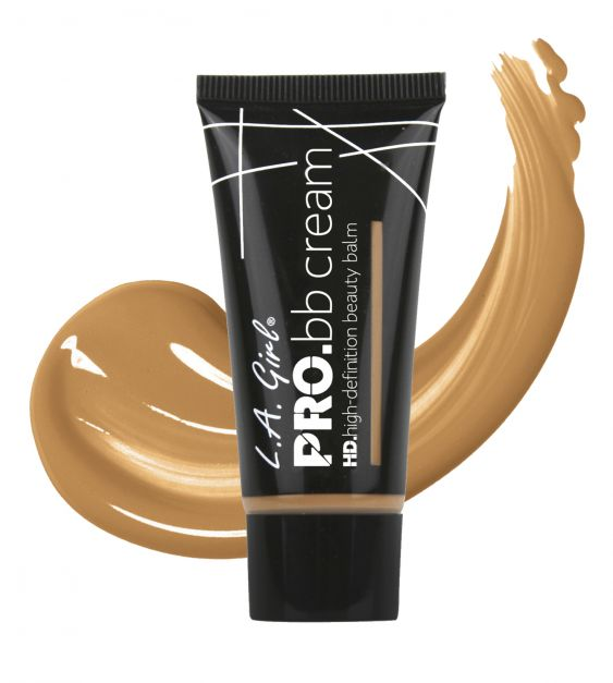 PRO BB CREAM MEDIUM