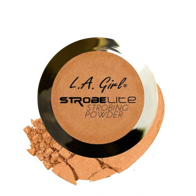 STROBE LITE POWDER 80 WATT