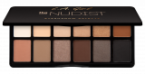 FANATIC EYE SHADOW PALETTE THE NUDIST