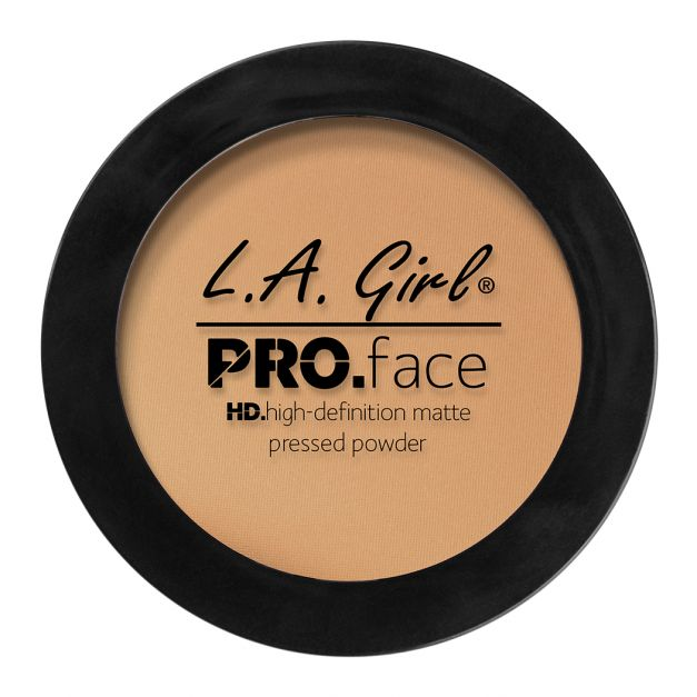 PRO FACE - MEDIUM BEIGE