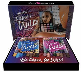 FIERCE&WILD PR BOX LIMITED EDITION