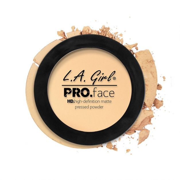 PRO FACE PRESSED POWDER CLASSIC IVORY